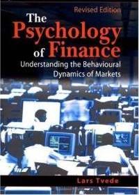 Психология финансов (Ларс Твид)