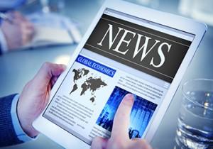 Новости на финансовом рынке
